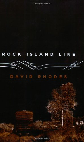 Rock Island Line  N/A edition cover