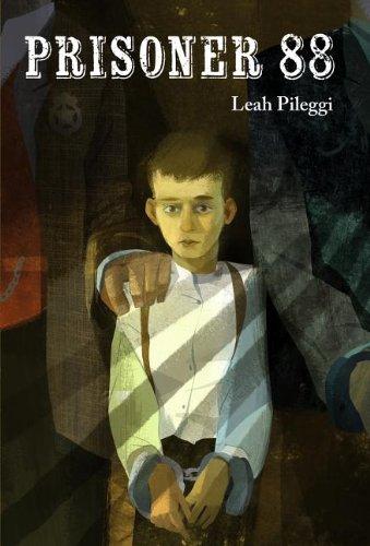 Prisoner 88   2013 edition cover