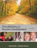 FOUNDATIONS IN HUMAN DEV.(LOOSELEAF)    N/A edition cover
