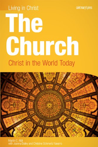 Church Christ in the World Today  2011 edition cover