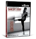 The Bar Method Dancer's Body Advanced Workout System.Collections.Generic.List`1[System.String] artwork