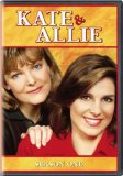 Kate & Allie - Season One System.Collections.Generic.List`1[System.String] artwork