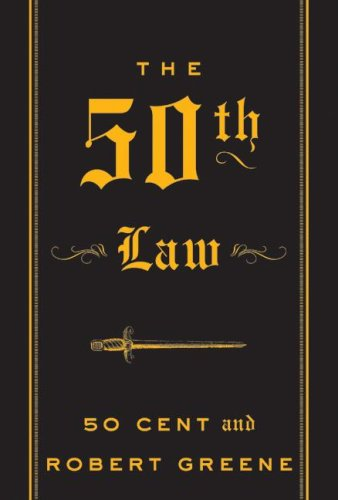 50th Law   2009 edition cover