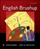 English Brushup:   2014 edition cover