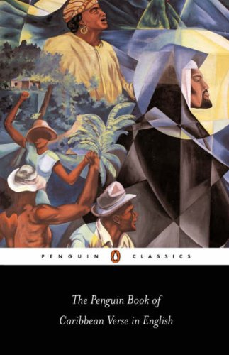 Penguin Book of Carribean Verse in English   2005 9780140424607 Front Cover