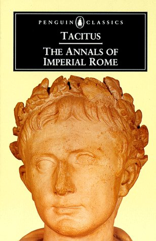 Annals of Imperial Rome   2003 (Revised) edition cover