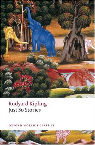 Just So Stories   2009 edition cover