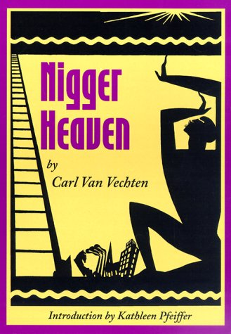 Nigger Heaven  N/A edition cover
