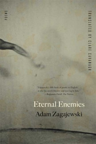 Eternal Enemies   2009 9780374531607 Front Cover