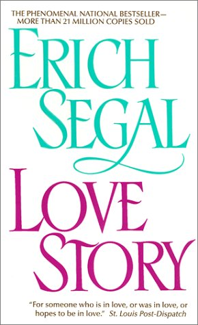 Love Story  N/A edition cover