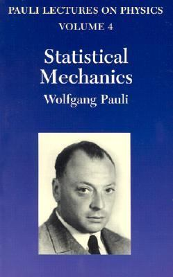 Statistical Mechanics   2000 9780486414607 Front Cover