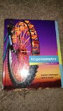 TRIGONOMETRY >ANNOT.INSTRS.ED< 6th 2008 9780495382607 Front Cover