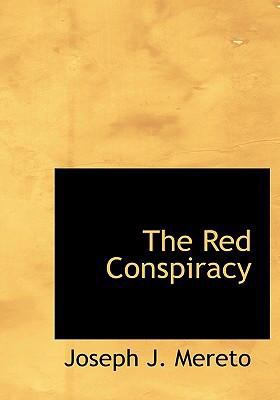 Red Conspiracy  2008 edition cover