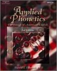 Applied Phonetics The Sounds of American English 3rd 2003 (Revised) edition cover