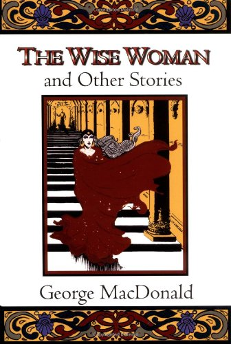 Wise Woman and Other Stories   1980 edition cover