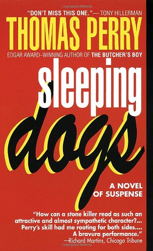Sleeping Dogs  N/A edition cover
