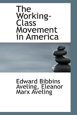 Working-Class Movement in Americ  2009 edition cover