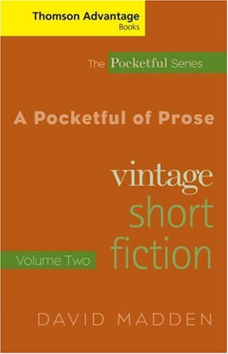 Pocketful of Prose   2006 (Revised) edition cover