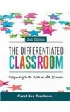 Differentiated Classroom Responding to the Needs of All Learners, 2nd Edition 2nd 2014 edition cover