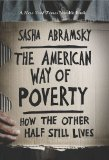 American Way of Poverty How the Other Half Still Lives N/A edition cover