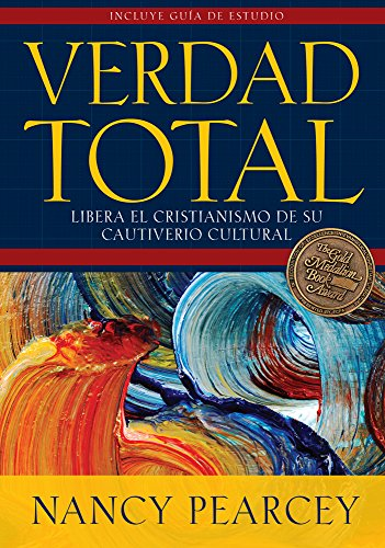 VERDAD TOTAL                            N/A edition cover