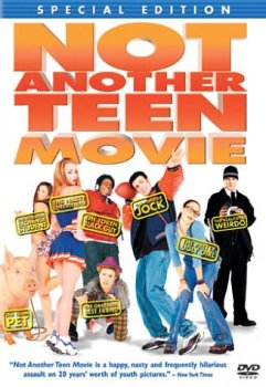 Not Another Teen Movie: Special Edition System.Collections.Generic.List`1[System.String] artwork