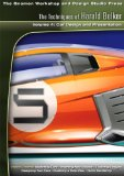 Techniques of Harald Belker 4: Car Design and Presentation System.Collections.Generic.List`1[System.String] artwork
