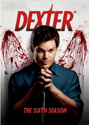 Dexter: Season 6 System.Collections.Generic.List`1[System.String] artwork