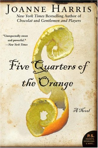Five Quarters of the Orange  N/A edition cover