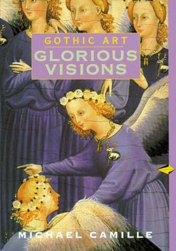 Gothic Art Glorious Visions  1997 edition cover