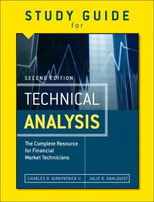 Technical Analysis The Complete Resource for Financial Market Technicians 2nd 2013 (Revised) edition cover