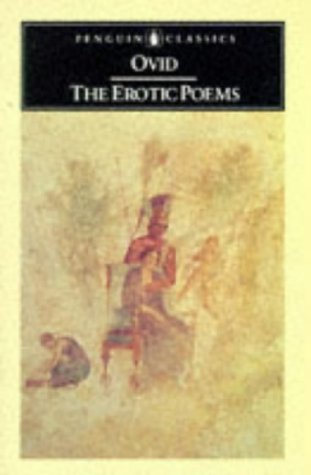 Erotic Poems   2004 edition cover