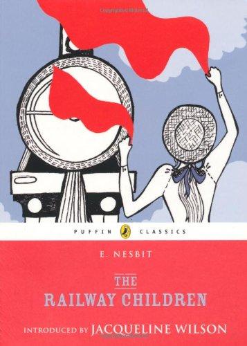 Railway Children  2nd 2010 edition cover