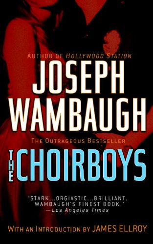 Choirboys  N/A edition cover