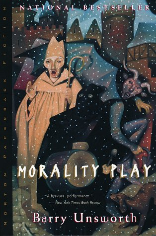 Morality Play  N/A edition cover