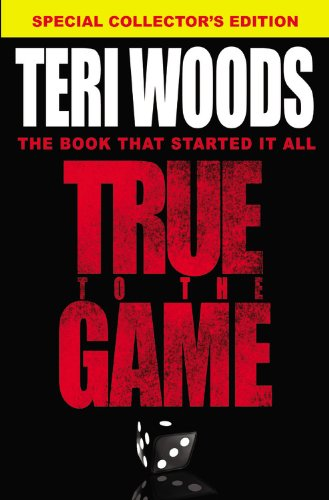 True to the Game   2007 edition cover