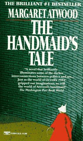 Handmaid's Tale  N/A edition cover