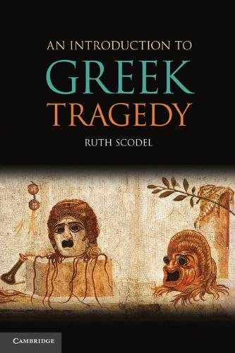 Introduction to Greek Tragedy   2010 edition cover
