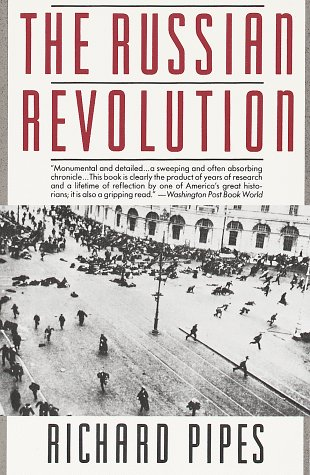 Russian Revolution  N/A edition cover