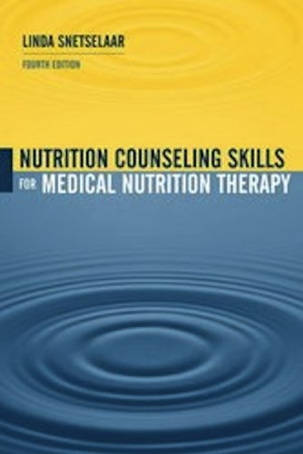 Nutrition Counseling Skills for the Nutrition Care Process  4th 2009 (Revised) edition cover