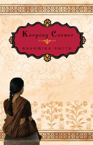 Keeping Corner  N/A edition cover