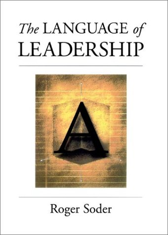 Language of Leadership   2001 edition cover