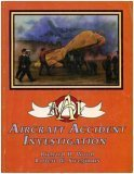 Aircraft Accident Investigation 1st 1995 edition cover