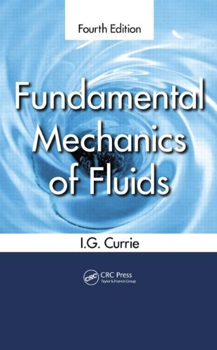 Fundamental Mechanics of Fluids, Fourth Edition  4th 2013 (Revised) edition cover