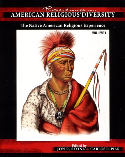 Readings in American Religious Diversity  Revised edition cover