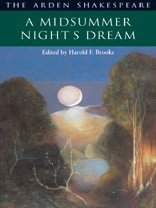 Midsummer Night's Dream  2nd 1979 (Revised) edition cover