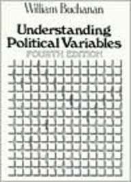Understanding Political Variables  4th 1988 edition cover