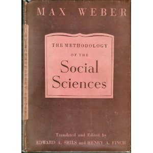 On the Methodology of the Social Sciences N/A edition cover