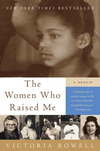 Women Who Raised Me A Memoir N/A edition cover