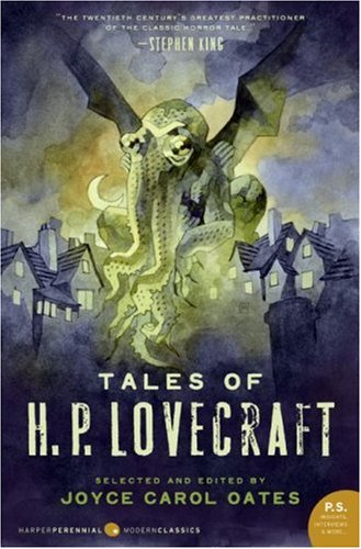 Tales of H. P. Lovecraft  N/A edition cover